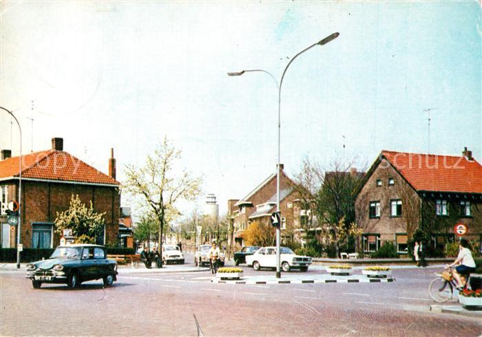 Terneuzen Axelsestraat Terneuzen