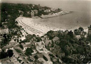 Saint Palais sur Mer Vue generale aerienne et la Grande Plage Saint Palais sur Mer
