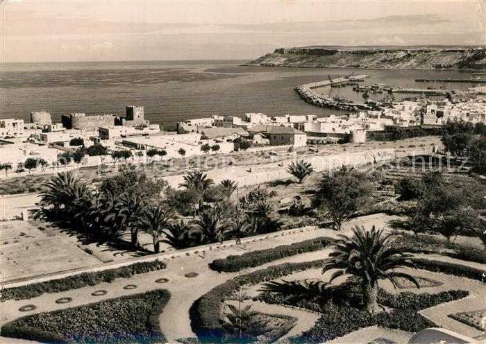 Safi Hotel Marhaba Vue aerienne Safi