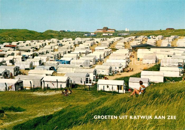 Katwijk_aan_Zee Camping Bungalowpark Katwijk_aan_Zee 0