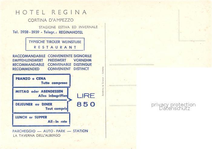 Cortina_d_Ampezzo Hotel Regina Cortina_d_Ampezzo 1