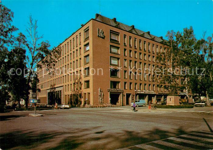 Vaasa Suomen Pankki Finlands Bank Vaasa