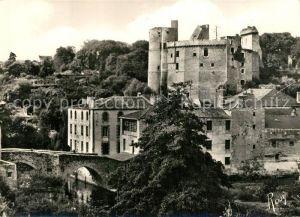 Clisson Chateau Pont de Ville Clisson