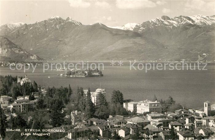 Stresa_Lago_Maggiore Borromeo Stresa_Lago_Maggiore