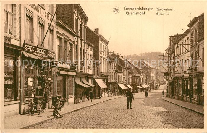 Grammont Grand rue Grammont