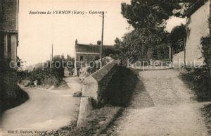 Vernon_Eure Giverny Vernon Eure