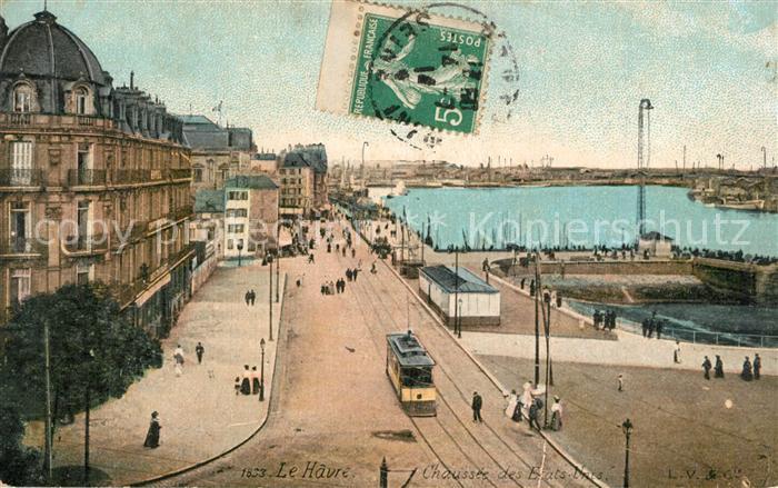 Le_Havre Chaussee des Etats Units Le_Havre