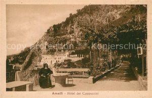 Amalfi Hotel dei Cappuccini Amalfi