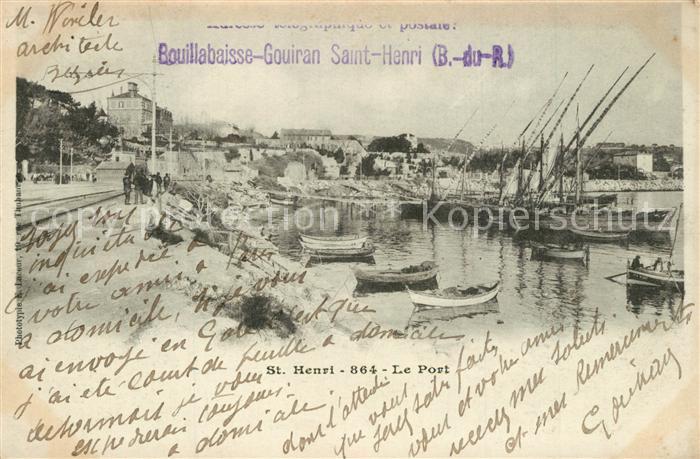 Saint_Henri Le Port
