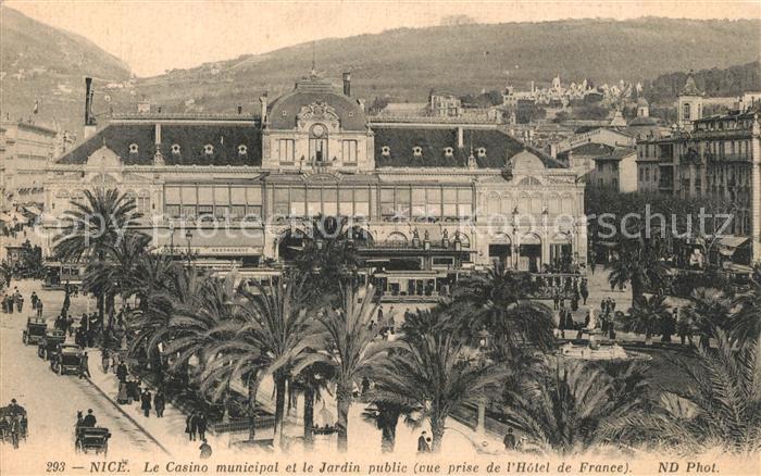 Nice_Alpes_Maritimes Casino municipal Jardin public Nice_Alpes_Maritimes