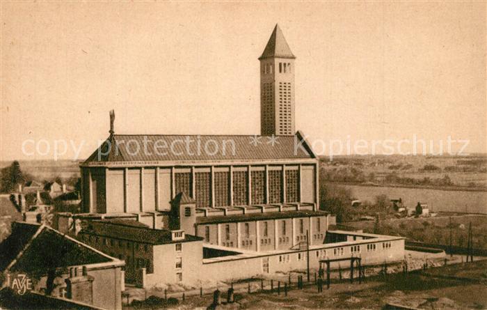 Blois_Loir_et_Cher Eglise Notre Dame de la Trinite Blois_Loir_et_Cher