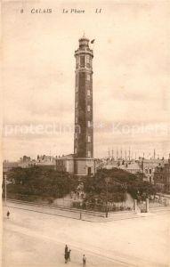 Calais Le Phare Leuchtturm Calais