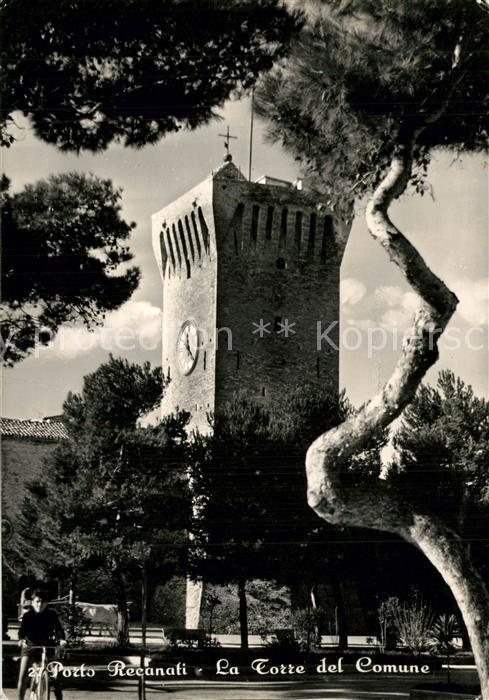 Porto_Recanati Torre del Comune