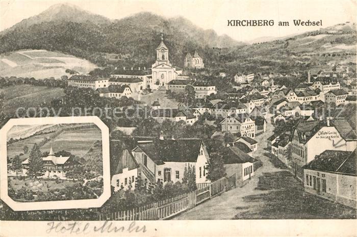 Kirchberg_Wechsel Panorama Kirchberg Wechsel