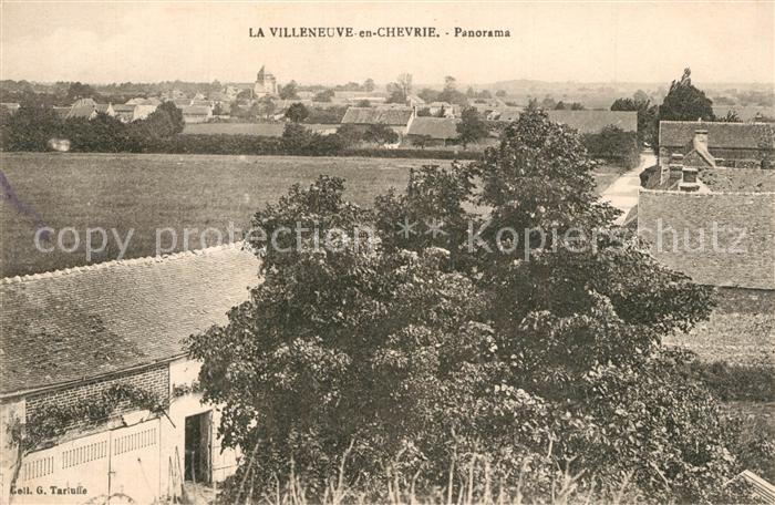 La_Villeneuve en Chevrie Panorama La_Villeneuve en Chevrie