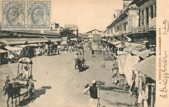 Allahabad City Allahabad