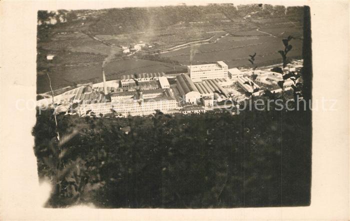 Valdagno Fabrik Valdagno