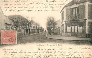 Le_Perray en Yvelines Avenue de la Gare Le_Perray en Yvelines