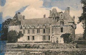Savigny en Sancerre Chateau de la Vallee Poree Savigny en Sancerre