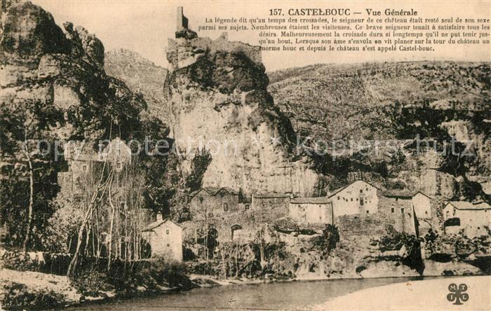 Castelbouc  Castelbouc