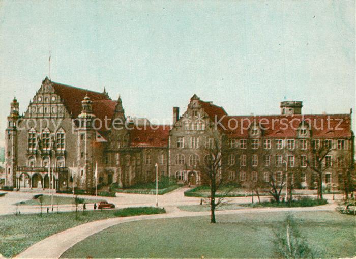 Poznan_Posen Uniwersytet Poznan Posen