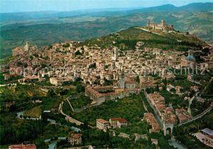 Assisi_Umbria Fliegeraufnahme Assisi Umbria