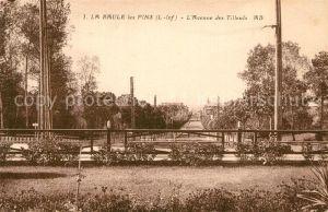 La_Baule les Pins Avenue des Tilleuls La_Baule les Pins