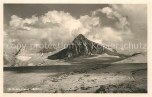 Scesaplana Gebirgspanorama Alpen Scesaplana