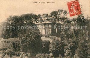 Broglie Chateau Broglie