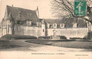 Chateaurenard_Loiret Le Chateau Chateaurenard Loiret