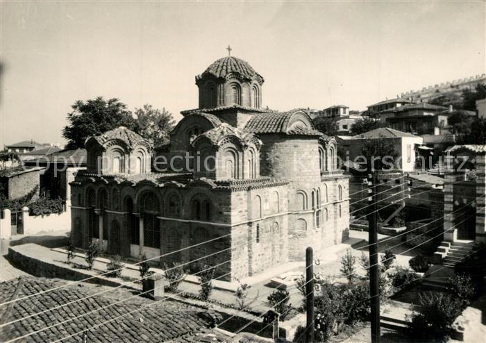 Salonica_Salonique_Salonicco Eglise Sainte Catherine