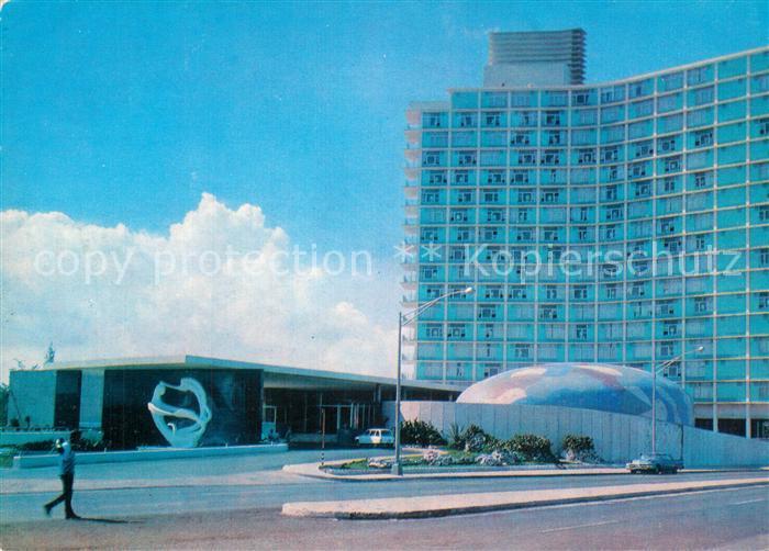 La_Habana Hotel Riviera La_Habana