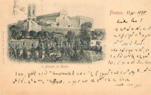 Firenze_Toscana S. Miniato al Monte  Firenze Toscana