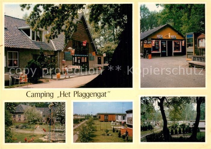 Ermelo Camping Het Plaggengat Kiosk Ermelo
