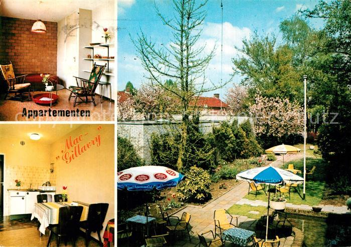 Valkenburg_Suedholland Hotel Pension Huis ter Geul Appartementen Mac Gillavry Valkenburg_Suedholland