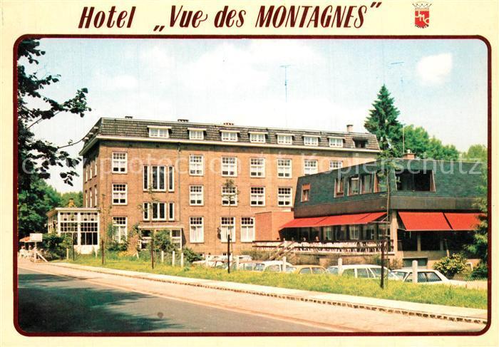 Geulhem_Geulem Hotel Vue des Montagnes Geulhem_Geulem