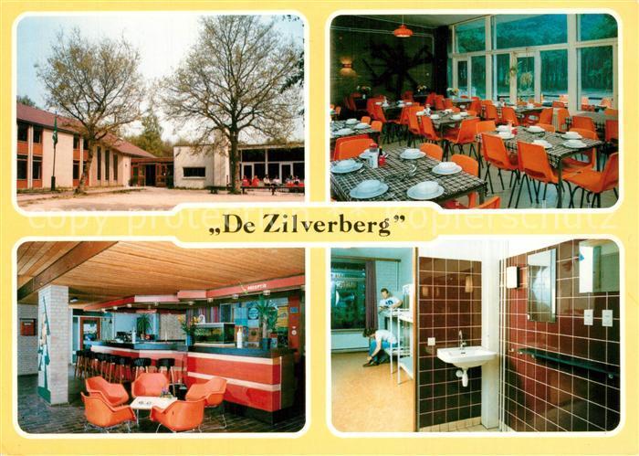Doorwerth Jeugdherberg De Zilverberg Doorwerth