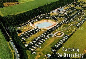 Wijster Camping De Otterberg Fliegeraufnahme Wijster