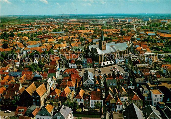 Amersfoort Panorama Amersfoort