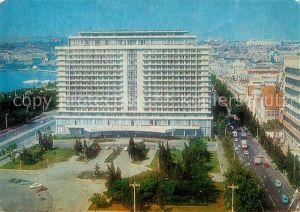 Baku Hotel Aserbaizhan Baku