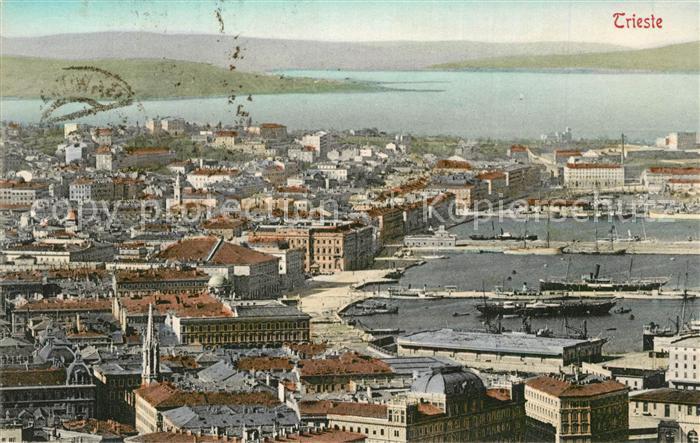 Trieste  Trieste