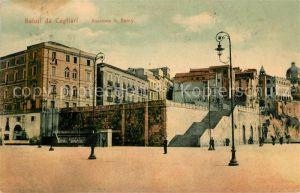 Cagliari Bastione S. Remy  Cagliari