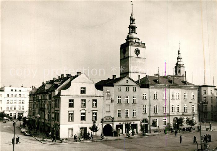 Dzierzoniow Plac Wolnosci Dzierzoniow