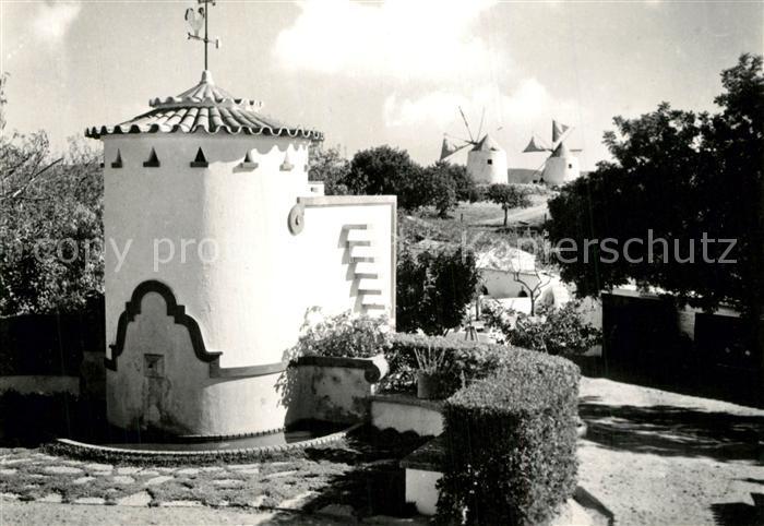 Algarve Pousada S Braz d Alportel Algarve