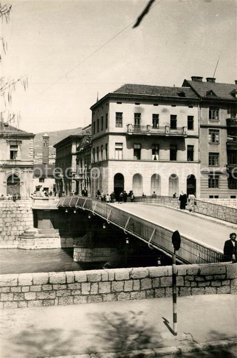 Sarajevo Principov Most Sarajevo