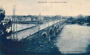 Les_Ponts de Ce Pont Dumnacus et Quai Les_Ponts de Ce