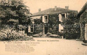 Milly Lamartine Maison Milly Lamartine