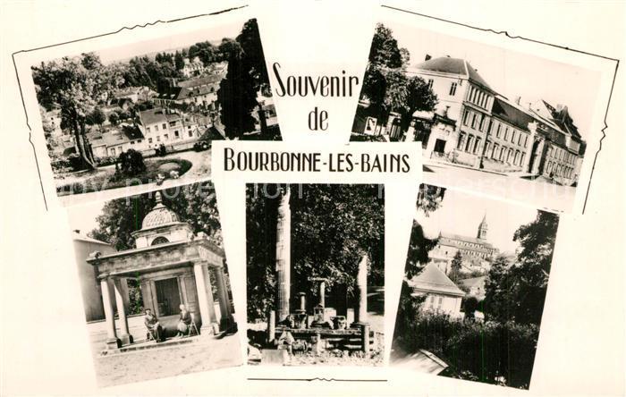 Bourbonne les Bains_Haute_Marne  Bourbonne les Bains_Haute