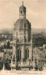 Evreux La Cathedrale Evreux