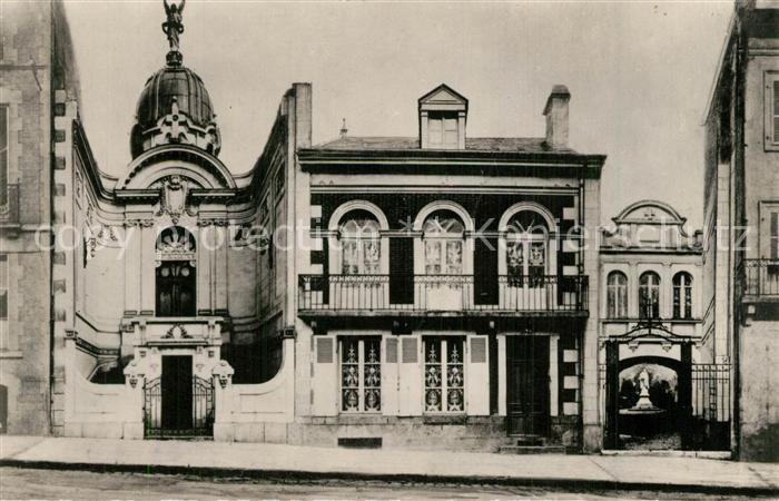 Alencon Chapelle et Maison natale de Sainte Therese de l Enfant Jesus Alencon